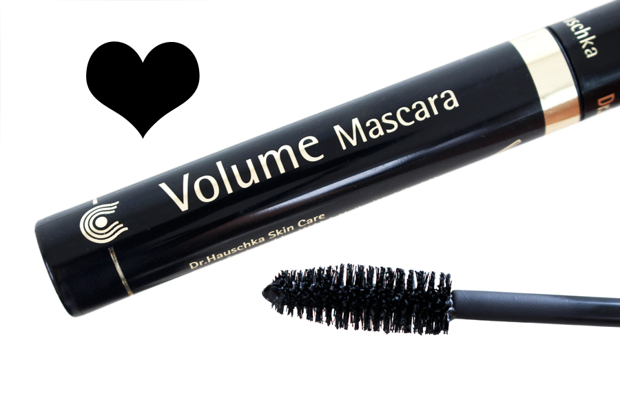 """f47e7a6f0de Dr. Hauschka """"Volume Mascara"""" is hands down my FAVOURITE mascara of all  time! Nothing compares. I've been using this wonderful mascara for around 4  years, ..."""